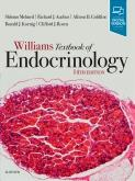 Cover Williams Textbook of Endocrinology