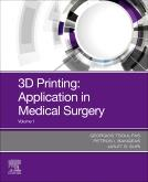 Cover 3D Printing: Application in Medical Surgery