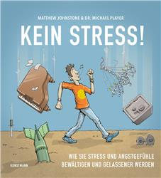 Cover Kein Stress!