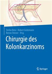 Cover Chirurgie des Kolonkarzinoms