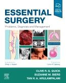 Cover Essential Surgery: Problems, Diagnosis and Management