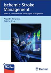 Cover Ischemic Stroke Management