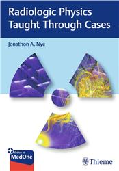Cover Radiologic Physics Taught Through Cases