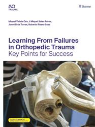 Cover AO Learning from Failures in Orthopedic Trauma