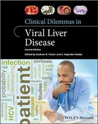Cover Clinical Dilemmas in Viral Liver Disease