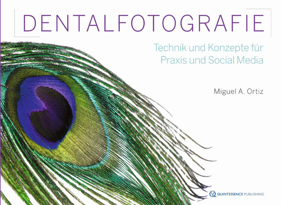 "Lit: ""The Simple Protocol"" - Dentalfotografie in Zeiten von Social Media"