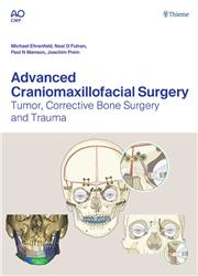 Cover Advanced Craniomaxillofacial Surgery