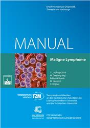 Cover Manual Maligne Lymphome