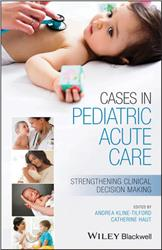 Cover Cases in Pediatric Acute Care: Strengthening Clinical Decision Making