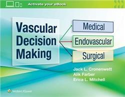 Cover Vascular Decision Making