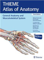 Cover General Anatomy and Musculoskeletal System