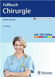 Cover Fallbuch Chirurgie