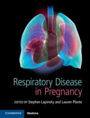 Cover Respiratory Disease in Pregnancy