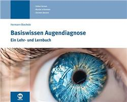 Cover Basiswissen Augendiagnose
