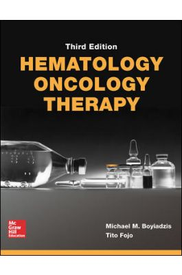 Hematology-Oncology Therapy, 3rd Edition