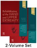 Cover Rehabilitation of the Hand and Upper Extremity, 2-Volume Set