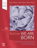 Cover Before We Are Born