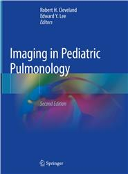 Cover Imaging in Pediatric Pulmonology