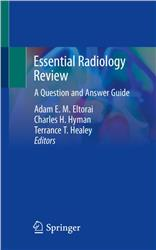 Cover Essential Radiology Review