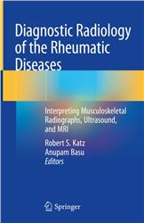 Cover Diagnostic Radiology of the Rheumatic Diseases