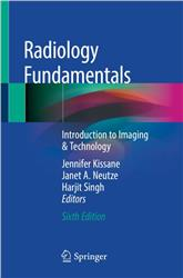 Cover Radiology Fundamentals