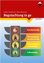 Cover Begutachtung to go