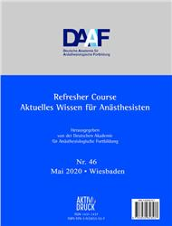 Cover Refresher Course Nr. 46