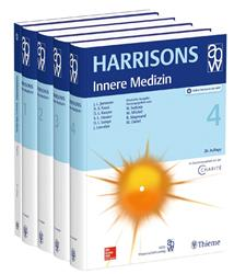 Cover Harrisons Innere Medizin