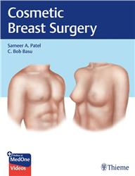 Cover Cosmetic Breast Surgery