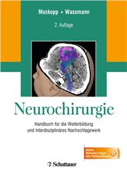 Cover Neurochirurgie