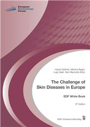 Cover The Challenge of Skin Diseases in Europe