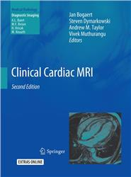 Cover Clinical Cardiac MRI