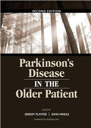 Cover Parkinson's Disease in the Older Patient