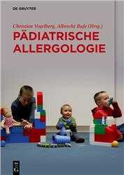 Cover Pädiatrische Allergologie