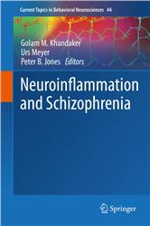 Cover Neuroinflammation and Schizophrenia