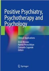 Cover Positive Psychiatry, Psychotherapy and Psychology