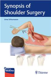 Cover Synopsis of Shoulder Surgery