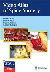 Cover Video Atlas of Spine Surgery