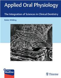 Cover Applied Oral Physiology