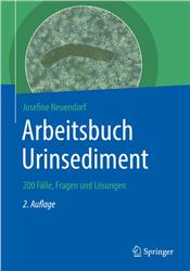 Cover Arbeitsbuch Urinsediment