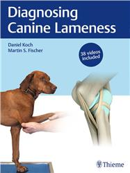 Cover Diagnosing Canine Lameness