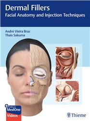 Cover Dermal Fillers: Facial Anatomy and Injection Techniques