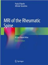 Cover MRI of the Rheumatic Spine