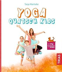 Cover Yoga Quatsch Kids