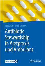 Cover Antibiotic Stewardship in Arztpraxis und Ambulanz