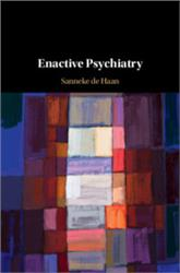 Cover Enactive Psychiatry