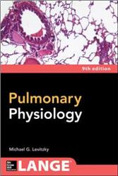 Cover Pulmonary Physiology