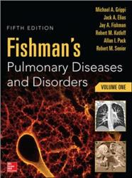 Cover Fishman's Pulmonary Diseases and Disorders. 2-Volume-Set
