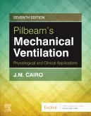 Cover Pilbeam's Mechanical Ventilation