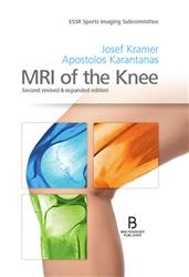 Cover MRI of the Knee